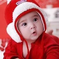 中国可爱小孩儿头像图片30