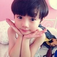 中国可爱小孩儿头像图片31