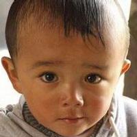 中国可爱小孩儿头像图片33