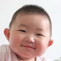 中国可爱小孩儿头像图片35