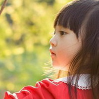 中国可爱小孩儿头像图片5