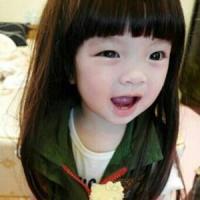 中国可爱小孩儿头像图片7