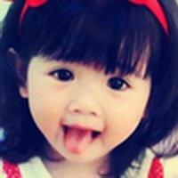 中国可爱小孩儿头像图片9