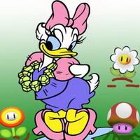 丑小鸭卡通头像图片22