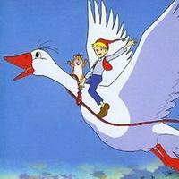 丑小鸭卡通头像图片8