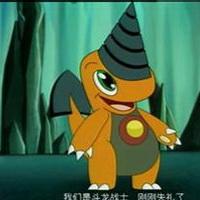 斗龙战士卡通头像图片20