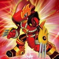 斗龙战士卡通头像图片26