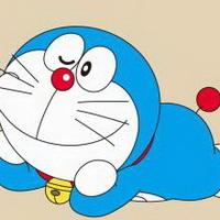 哆啦A梦可爱机器猫大雄头像图片12
