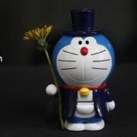 哆啦A梦可爱机器猫大雄头像图片27