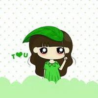 萌小希可爱卡通头像图片13