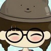 萌小希可爱卡通头像图片19