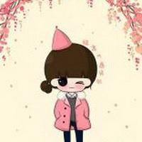 萌小希可爱卡通头像图片23