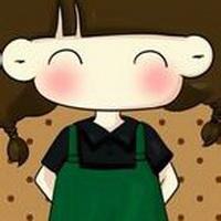 萌小希可爱卡通头像图片29