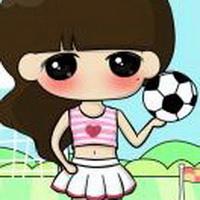 萌小希可爱卡通头像图片31