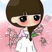 萌小希可爱卡通头像图片36