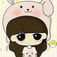 萌小希可爱卡通头像图片5