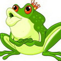 青蛙卡通可爱