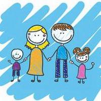 全家福一家三口卡通头像图片25