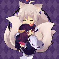 御狐神双炽