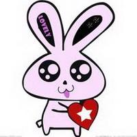 图片兔子图片_表情头像qq图片兔子_可爱萌扣鱼板卡通卡通头像大全图片