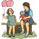卡通小伙伴头像图片15