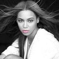 碧昂丝Beyonce头像_碧昂丝Beyonceqq头像图胸大白丝性感图片