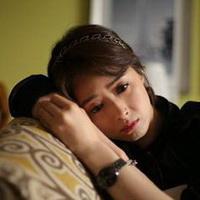 蒋欣美丽可爱头像图片34