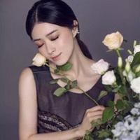 蒋欣美丽可爱头像图片42