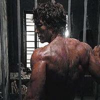 金钟国卡通肌肉男头像图片31