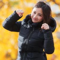miss韩懿莹电竞女神头像图片11