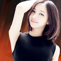 miss韩懿莹电竞女神头像图片13