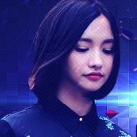 miss韩懿莹电竞女神头像图片14