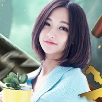 miss韩懿莹电竞女神头像图片15