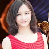 miss韩懿莹电竞女神头像图片17