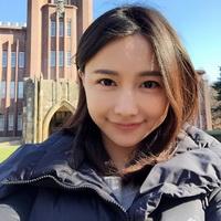 miss韩懿莹电竞女神头像图片18