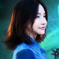 miss韩懿莹电竞女神头像图片21