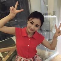 miss韩懿莹电竞女神头像图片28