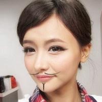 miss韩懿莹电竞女神头像图片35
