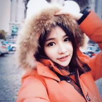 miss韩懿莹电竞女神头像图片9