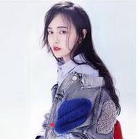 唐艺昕头像图片27