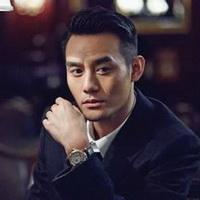 王凯性感帅气头像图片31