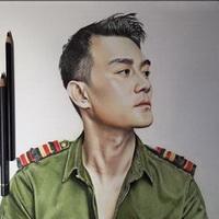 王凯性感帅气头像图片41