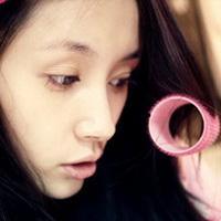 王子文可爱萌头像图片34