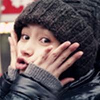 王子文可爱萌头像图片71