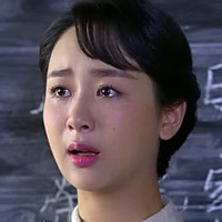 杨紫小雪性感头像图片21