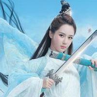 杨紫小雪性感头像图片26
