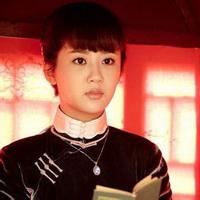 杨紫小雪性感头像图片31