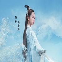 杨紫小雪性感头像图片43
