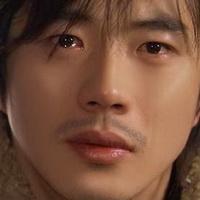 男人不哭男人的眼泪头像图片10