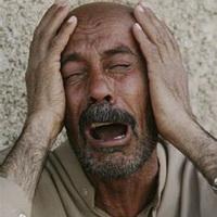 男人不哭男人的眼泪头像图片24